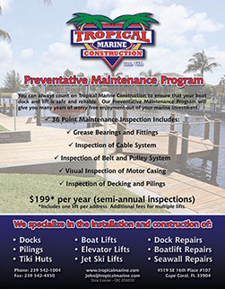 Cape-Coral-Boat-Lift-Dock-Preventive-Mainenance