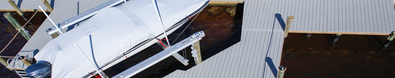 Dock Maintenance Cape Coral | Boat Lift Maintenance SWFL