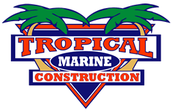 Tropical Marine Dock Contractor Home Page Link